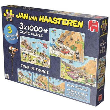 puzzle france 3