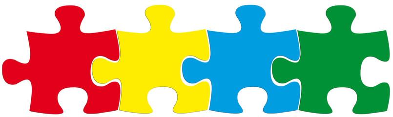 puzzle ligne