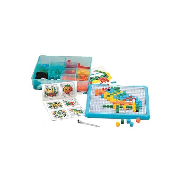 puzzle mosaique