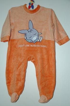 pyjama trotro
