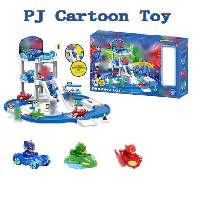 pyjamasque jouet