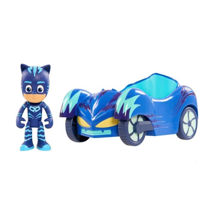 pyjamasque vehicule