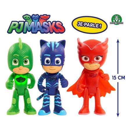 pyjamasques jouet