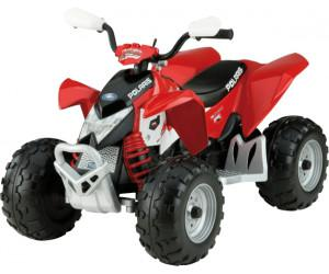 quad peg perego polaris