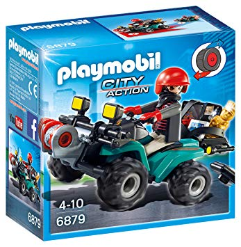 quad playmobil