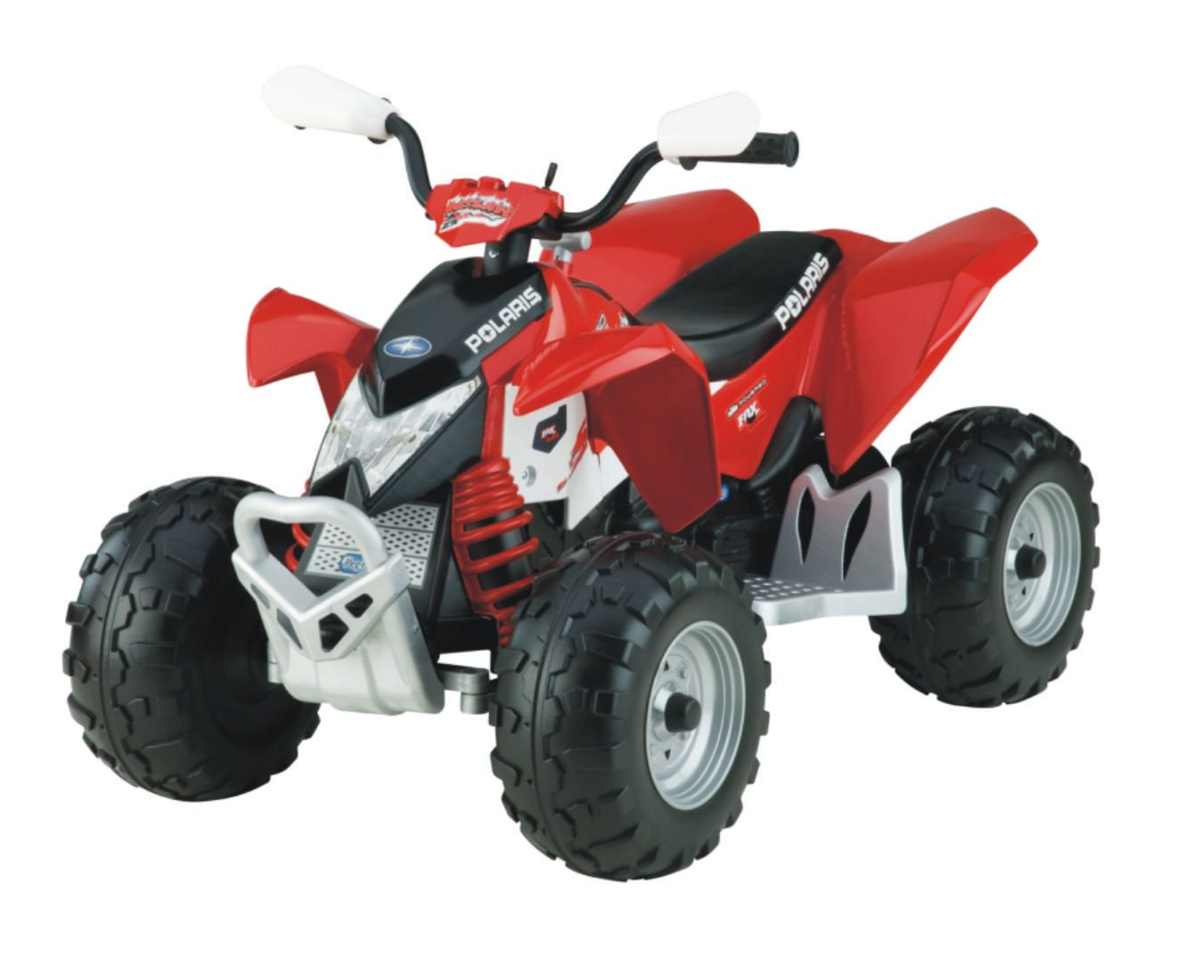quad polaris peg perego
