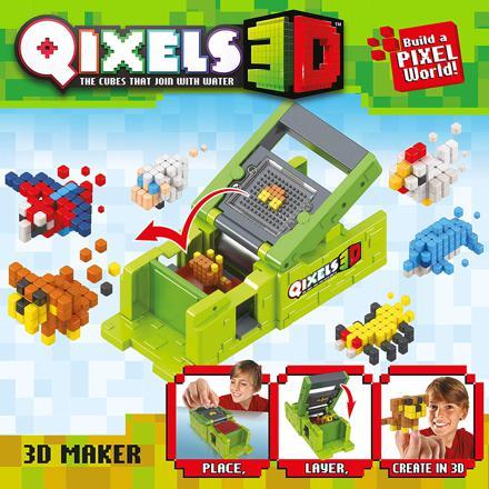 quixel 3d