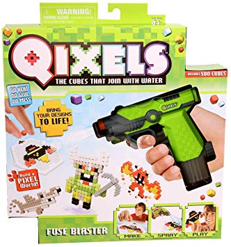 quixel pistolet