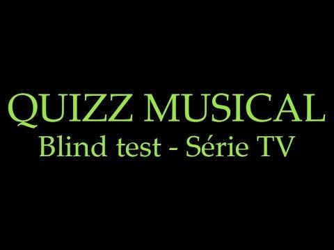 quizz musique serie tv