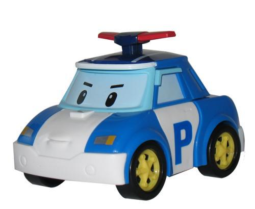 radio car poli