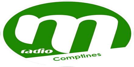 radio comptines