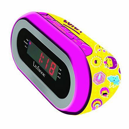 radio reveil soy luna