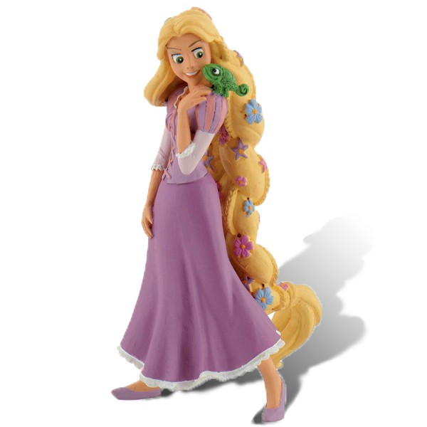 raiponce princesse