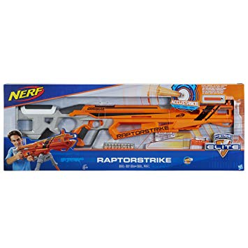 raptor strike nerf