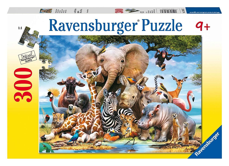 ravensburger puzzle 300