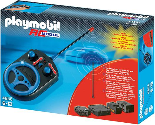 rc modul playmobil