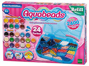 recharge aquabeads