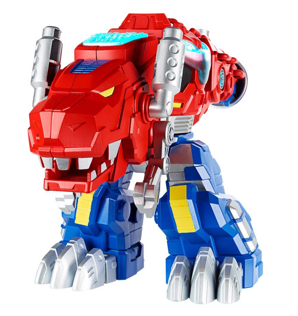 rescue bots jouet