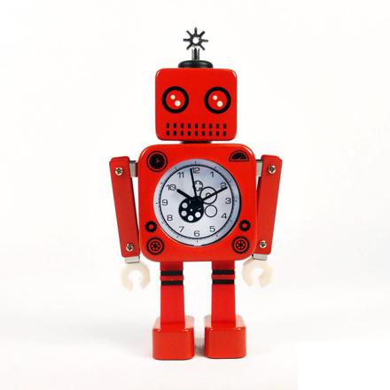 reveil robot
