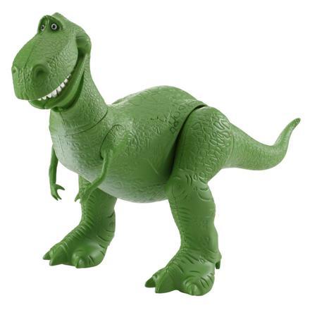rex toy story jouet