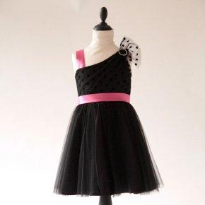 robe barbie pour petite fille