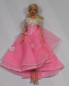 robe barbie princesse