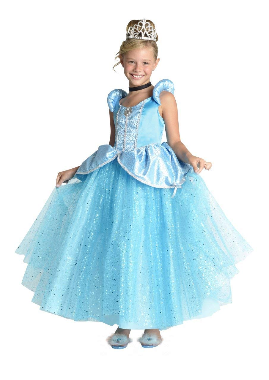 robe cendrillon