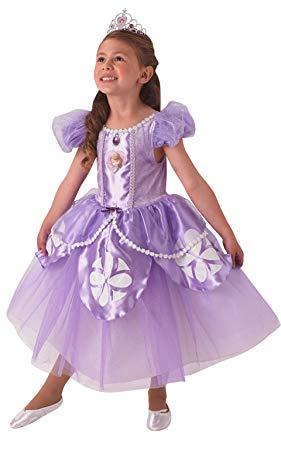 robe de princesse sofia