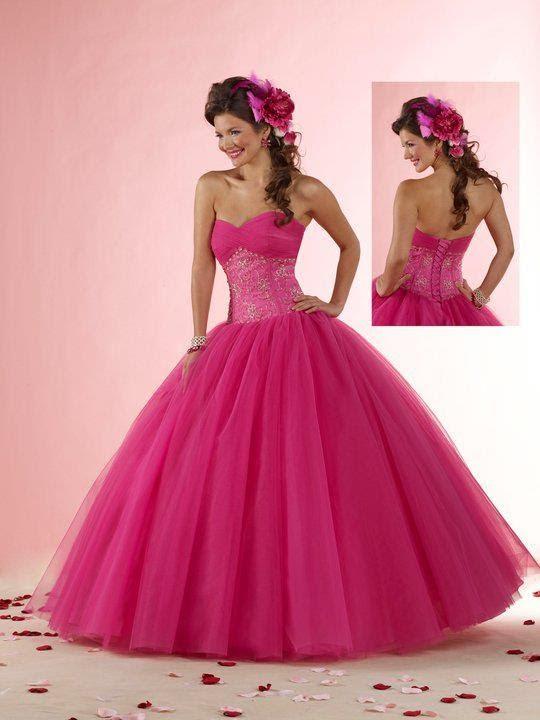 robe des princesses