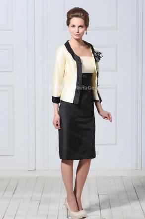 robe et veste