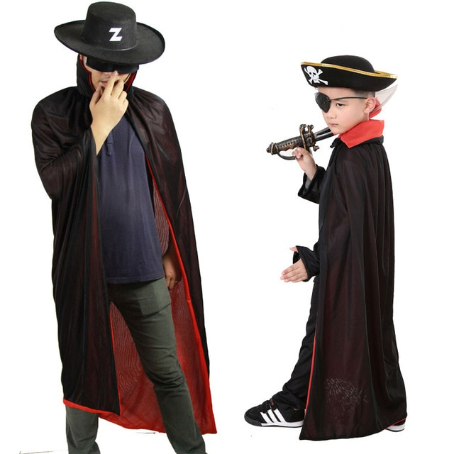robe pirate