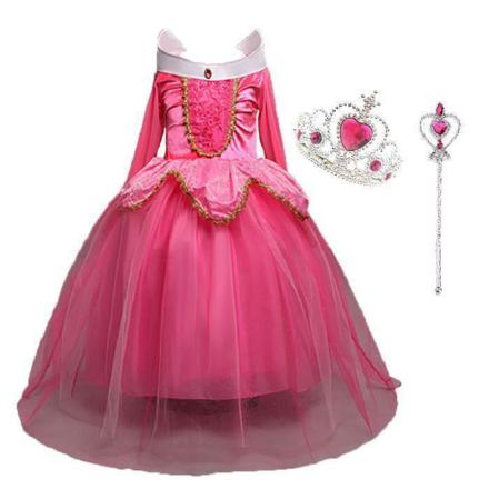 robe princesse aurore