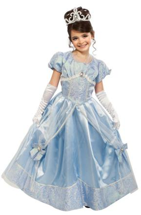 robe princesse disney fille