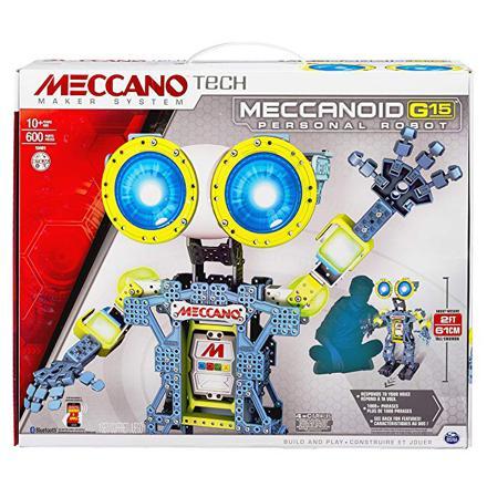 robot a construire