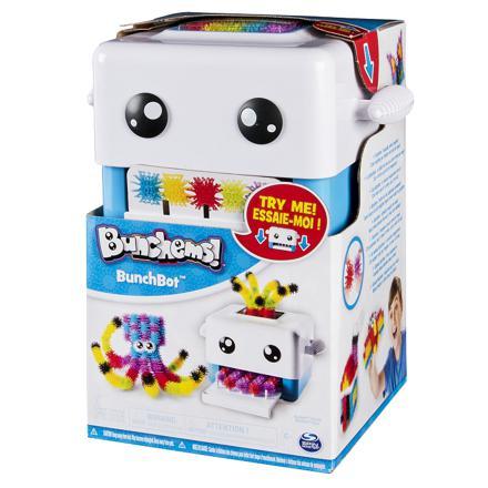 robot bunchems