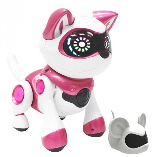 robot chat teksta