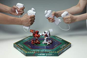 robot combat jouet