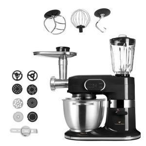 robot cuisine solde