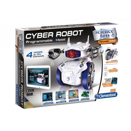 robot de jeux