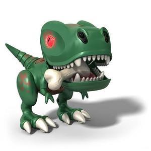 robot dinosaure jouet