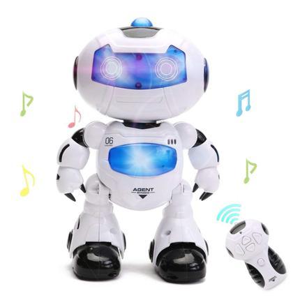 robot jouet enfant