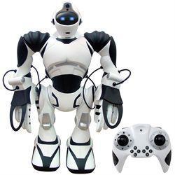 robot radiocommandé