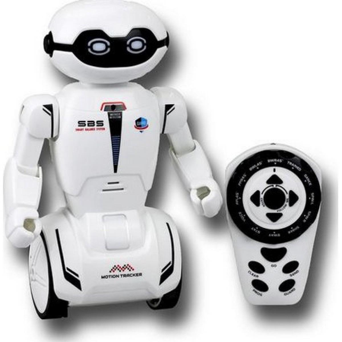 robot silverlit