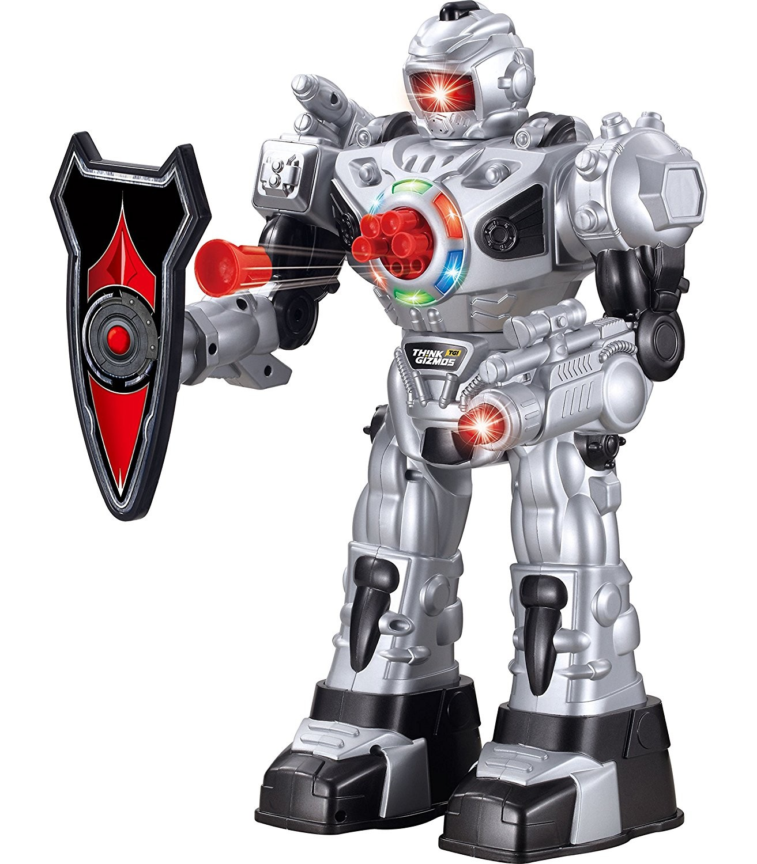 robot télécommandé