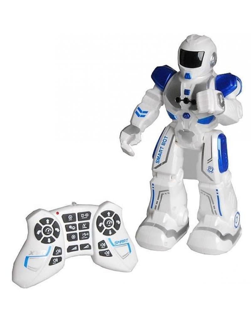 robot téléguidé