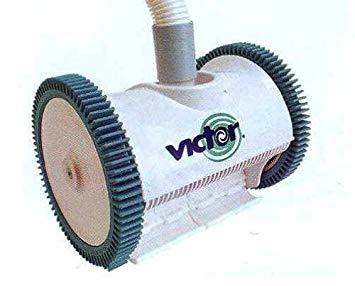 robot victor