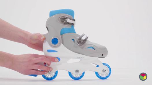 roller evolutif