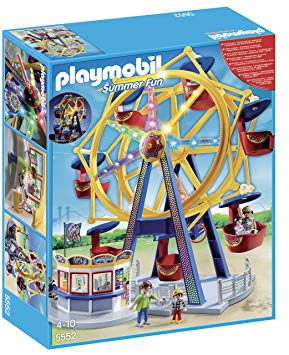 roue playmobil