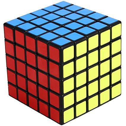 rubik cube 5x5