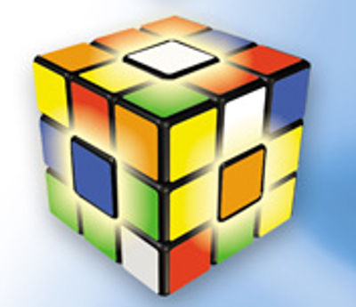 rubik's cube 3 3